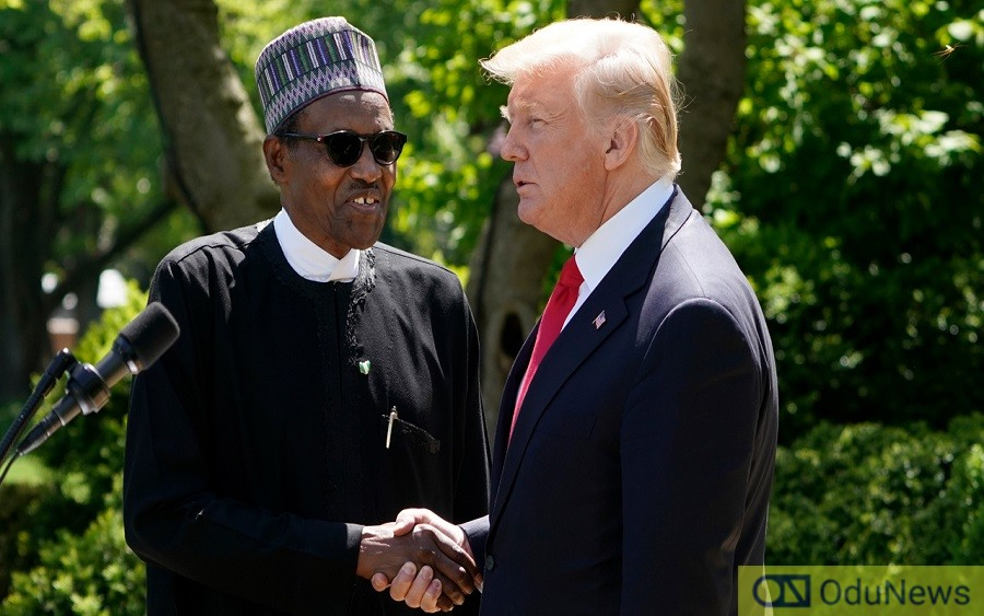 Buhari: Trump Asked Me Why I Was Killing Christians In Nigeria