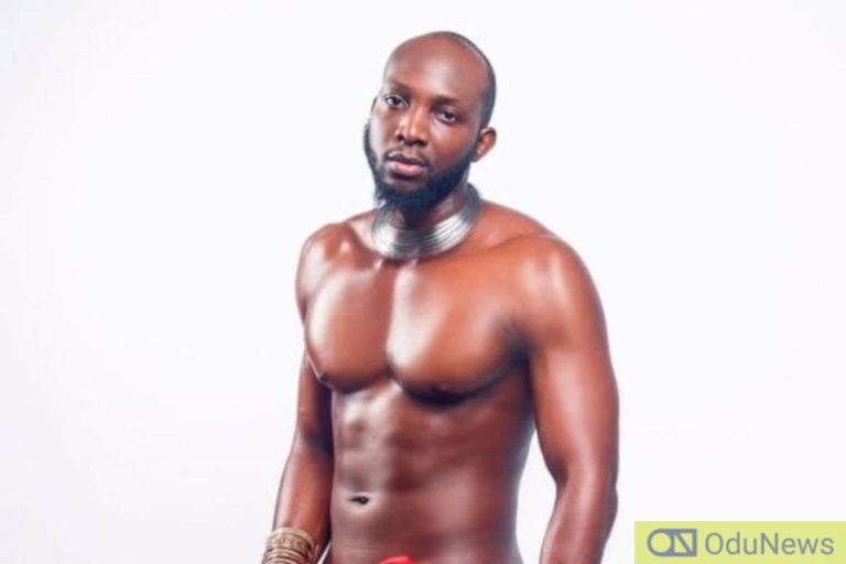 #BBNaija: I Lied About Being A Stripper - Tuoye