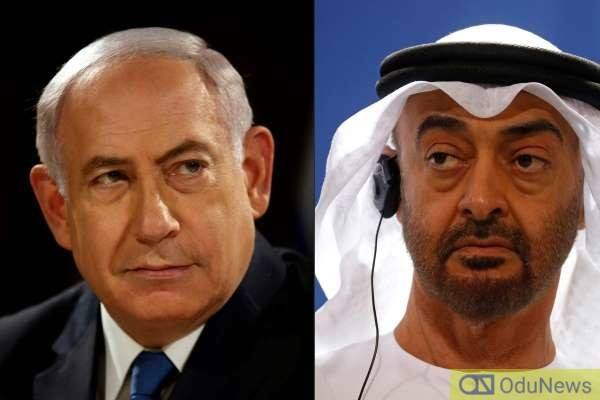 Israel-UAE Deal An Act Of 'Strategic Stupidity' - Iran