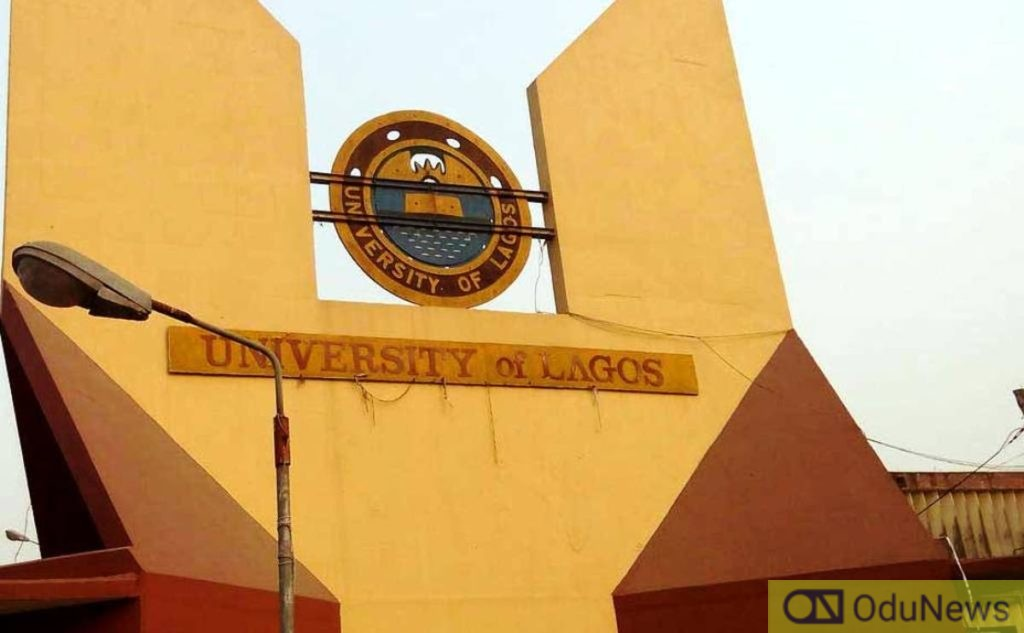 Newly Appointed UNILAG VC Soyombo Steps Down