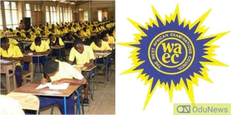 WAEC Reacts To Mathematics Question Paper Circulating On Social Media