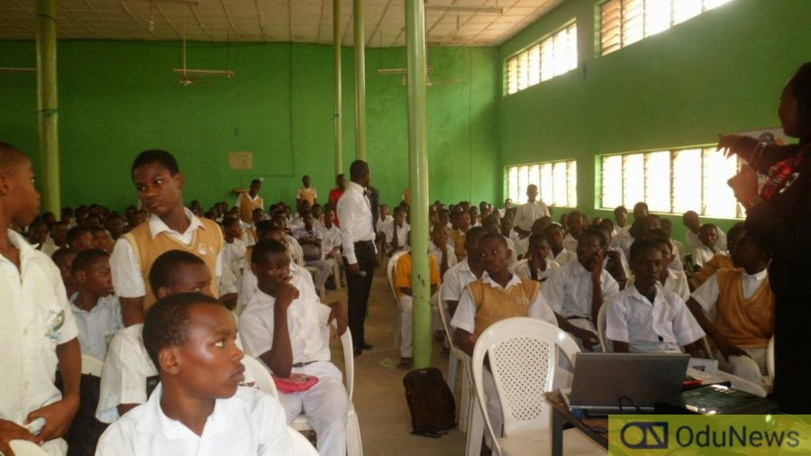 Seven SS3 Students Test Positive For COVID-19 In Gombe