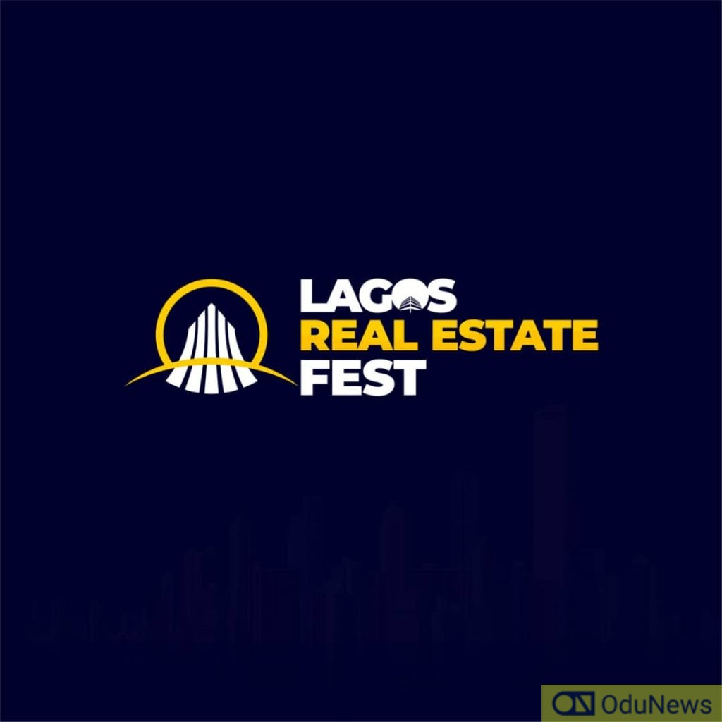 "Discussion On ""Real Estate Investments"" Tops Focus Of 2020 Lagos Estate Fest"