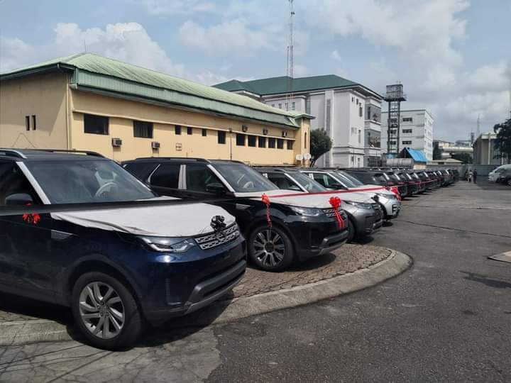 No More Excuses For Corruption, Wike Tells Rivers Judges After SUV Gifts