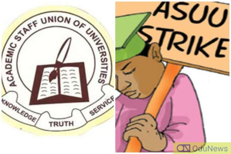 ASUU Says Strike Continues, Seeks Nigerian Students' Support