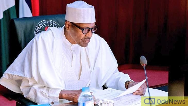 Buhari Floats APC Consultative Committee