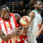 JUST IN: Nigerian Basketball Player, Ojo, Dies During Training