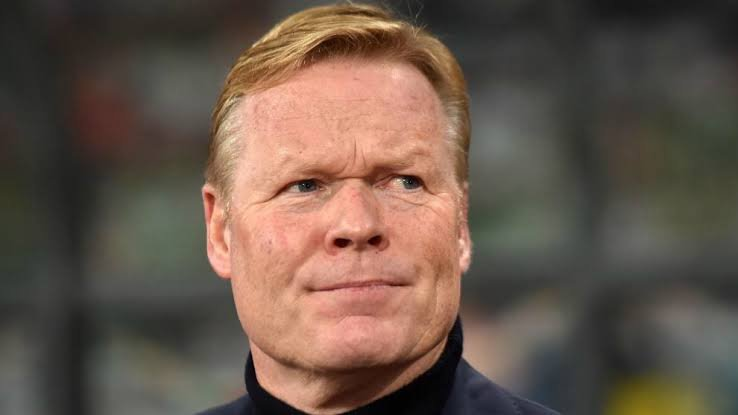 Barcelona Set To Appoint Netherlands' Ronald Koeman As New Manager