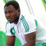Buhari Appoints Emmanuel Amokachi As Special Assistant On Sports