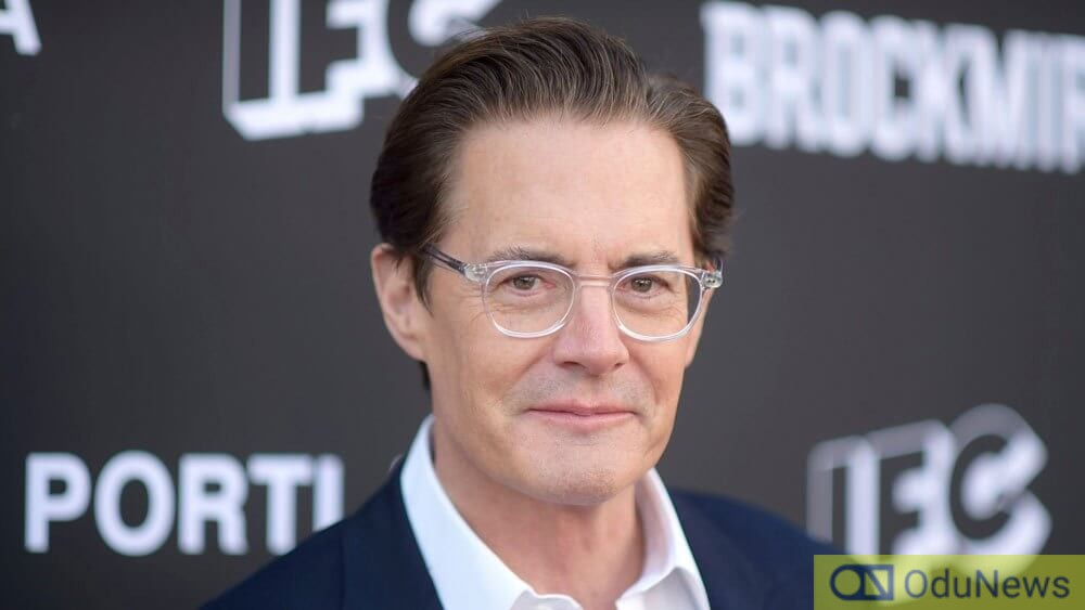 Kyle MacLachlan shares his thoughts on DUNE remake