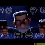Check Out This Animated Short Titled 'The Box Assassin' [VIDEO]