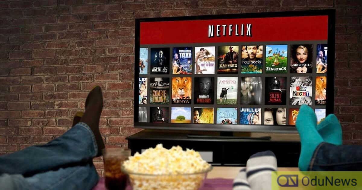 Netflix dominates the other streaming platforms