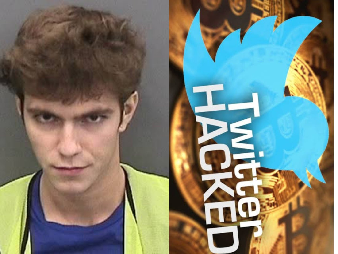 17-Year-Old Arrested As Mastermind Of Twitter Hack