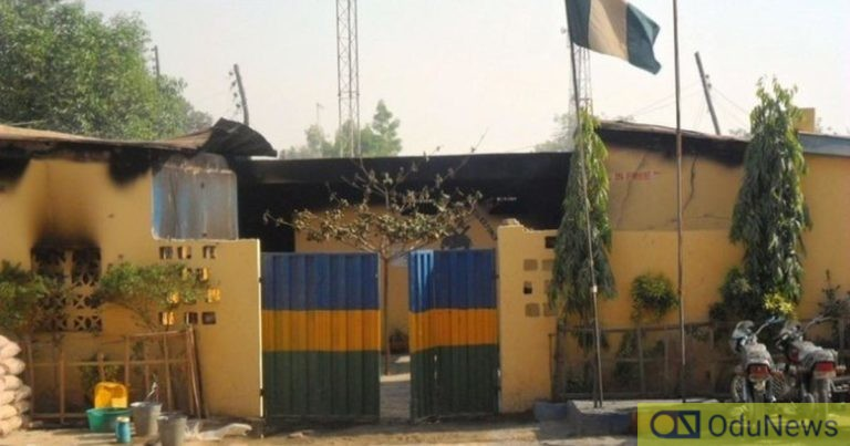 Another Lady Raped, Killed In Ibadan Community