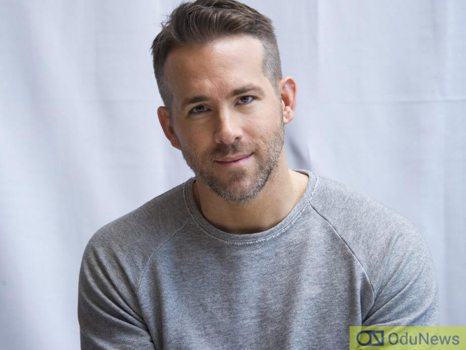 Ryan Reynolds nabs lead role in upcoming monster movie