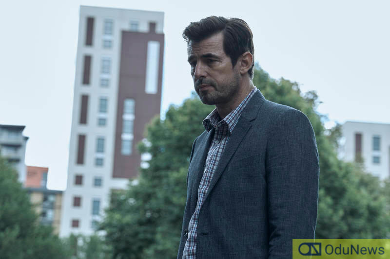 Claes Bang's performance as the lead leaves his acting abilities in doubt
