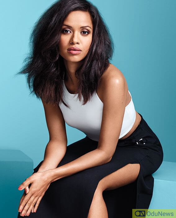 Gugu Mbatha-Raw will play a detective in the upcoming film