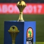 Original AFCON Trophy Stolen At CAF Headquarters In Egypt