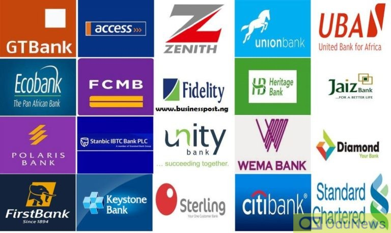 Active Bank Accounts In Nigeria Rise To 111.5m