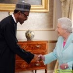 Queen Elizabeth II Congratulates Nigeria On 60th Independence Anniversary