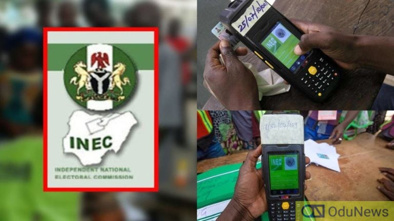 Ondo Guber: 5,141 Card Readers Destroyed In INEC Headquarters