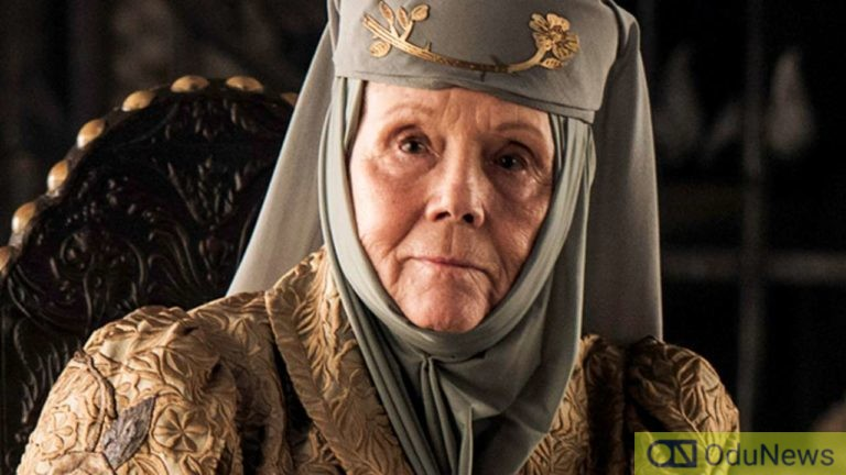 Games Of Thrones Star Dianna Rigg Is Dead