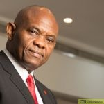 Elumelu, 3 Other Nigerians Among TIME's 100 Most Influential People In 2020