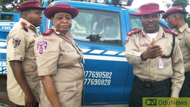 Bandits Kill 2 FRSC Officers, Kidnap 10 In Nasarawa