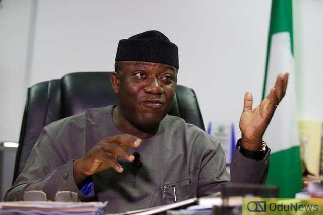 APC Suspends Fayemi