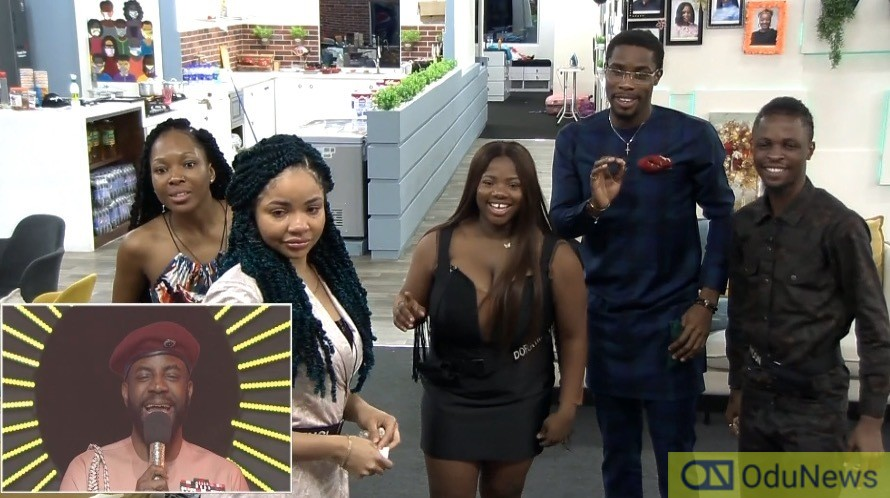 #BBNaija: Fans Suspect Foul-play As Voting Lines Remain Open After Deadline