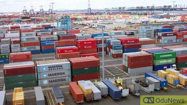 Nigeria's Foreign Trade Drops To N6.24trn In Q2 2020