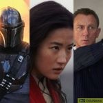 'The Mandalorian' Season 2 Premiere Date, Explosive New Trailer For 'No Time To Die' & 'Mulan' Actor Praises Lead Star