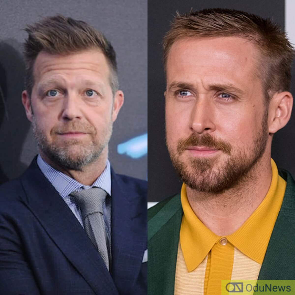 David Leitch to direct Ryan Gosling in upcoming movie