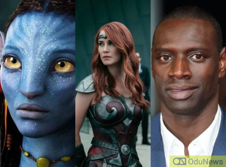 'Avatar 2' Set Photos, 'Lupin' Teaser Trailer & 'The Boys' Spinoff Series