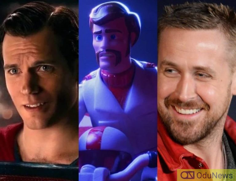 Disney Sued For 'Toy Story 4' Character, 'Justice League' Reshoots & Ryan Gosling Starring In Stuntman Drama