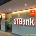 GT Bank Garners N225.14bn As Revenue For H1, 2020