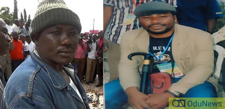 Soldiers Kill Benue Most Wanted Criminal, Gana