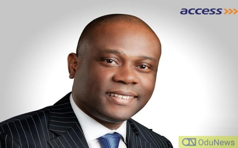 Access Bank Records ₦74.31bn Profit In Half-year 2020