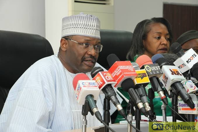 US Hails INEC, Security Agencies Over Conduct Of Edo Election