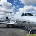 FG Puts Up Presidential Aircraft For Sale