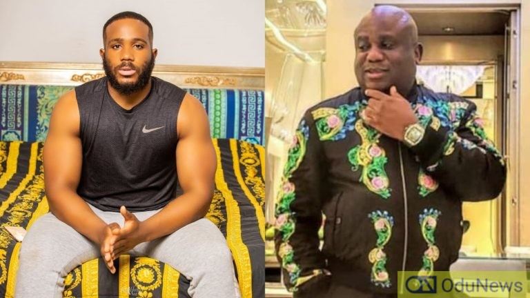#BBNaija: My Son Does Not Need N85m Prize Money - Kiddwaya's Dad
