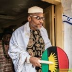 IPOB Orders Sit-at-home In South East On October 1