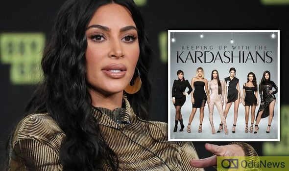 "14 Years After, ""Keeping Up With The Kardashians"" Ends 2021"