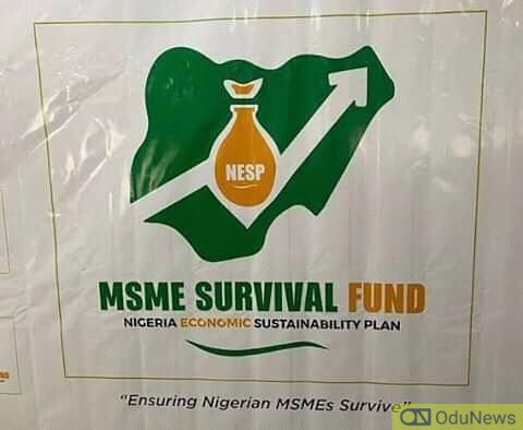 FG Opens Registration Portal For N75bn MSME Survival Fund