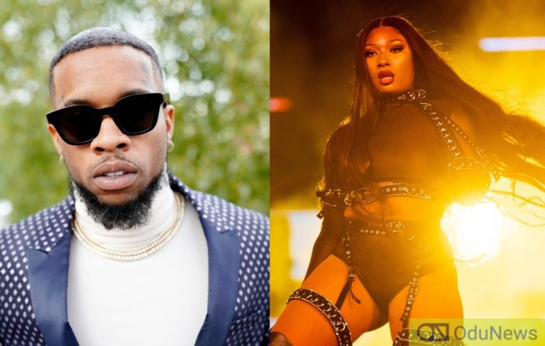 """Tory Lanez Clears Air On """"Shooting Mega Thee Stallion"""""""