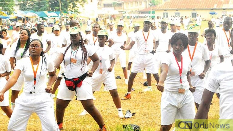 FG Okays Reopening NYSC Orientation Camps