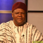 'My Life Is In Danger' - Ex CBN Boss OMailafia Cries Out After Third DSS Invite