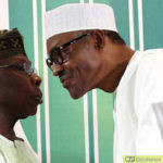 Only Buhari Can Confront Obasanjo And Survive It - Femi Adesina