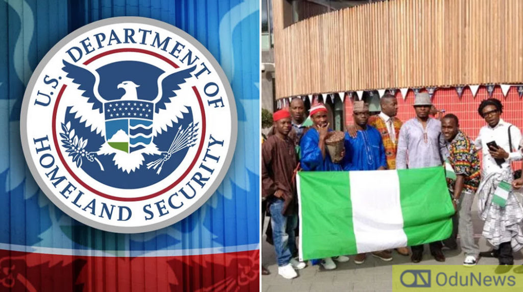 US Restricts Students From Nigeria To Two-Year Courses