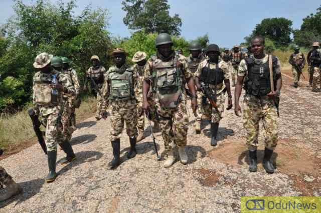 3 Soldiers Killed As Army, Bandits Clash In Katsina